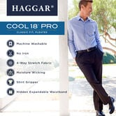 Cool 18® Pro Pant, String view# 4