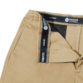 Expandomatic Stretch Casual Pant, Khaki 4
