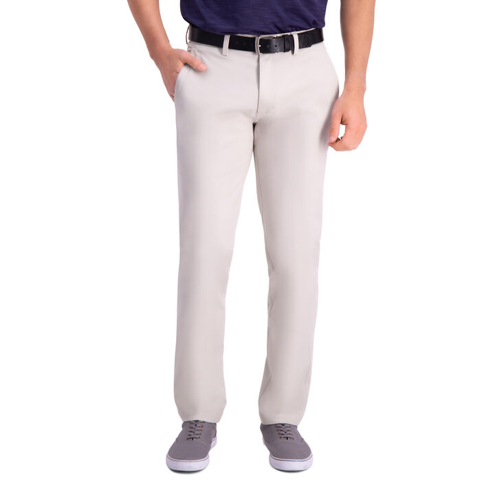 Premium Comfort Khaki Pant, String