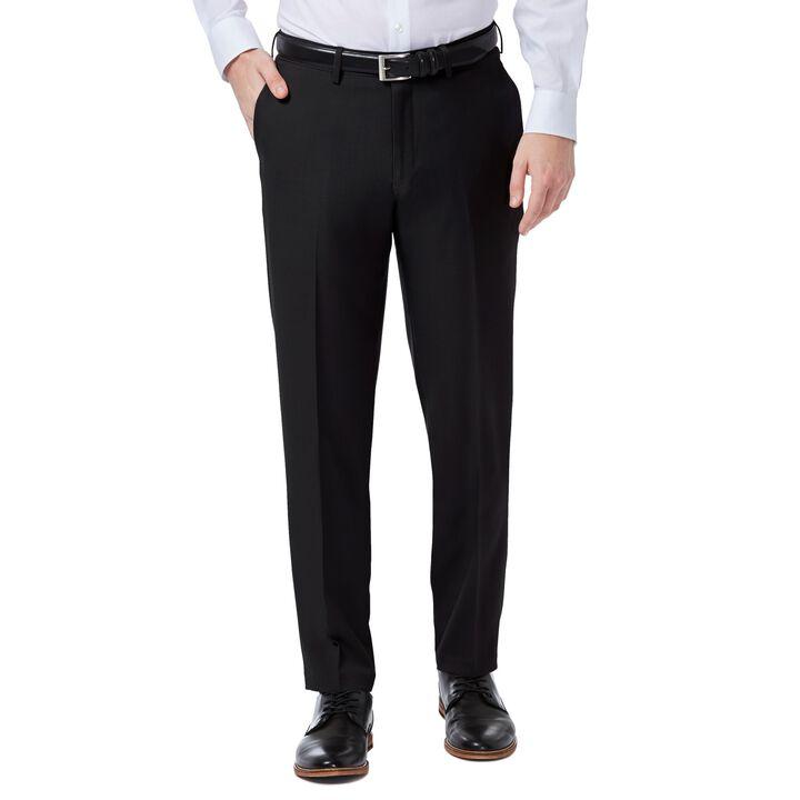 Premium Comfort Dress Pant, Black