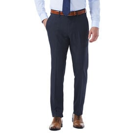 Travel Performance Suit Separates Pant, DARK BLUE