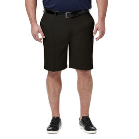 Big & Tall Cool 18® Pro Short, Black