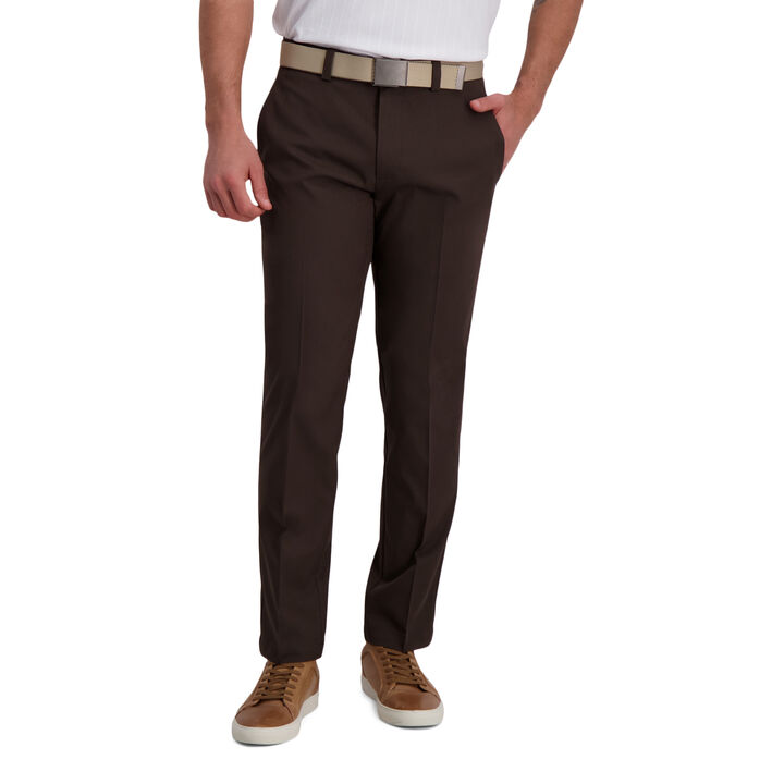 Cool Right® Performance Flex Pant, Brown Heather open image in new window
