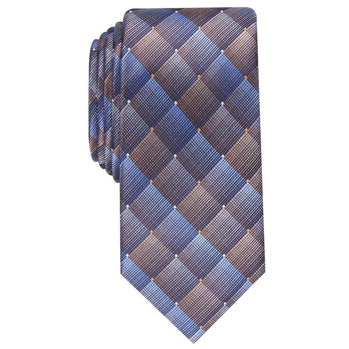 Fairfax Grid Tie, Black