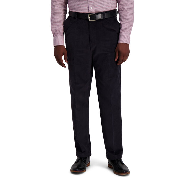Stretch Corduroy Pant,  Dusk (Heather Blue) open image in new window