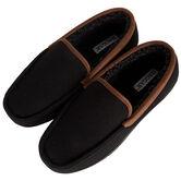 Felt Venetian Slippers, Black view# 2