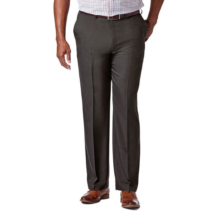 Big & Tall Cool 18® Pro Heather Pant, Charcoal Heather open image in new window