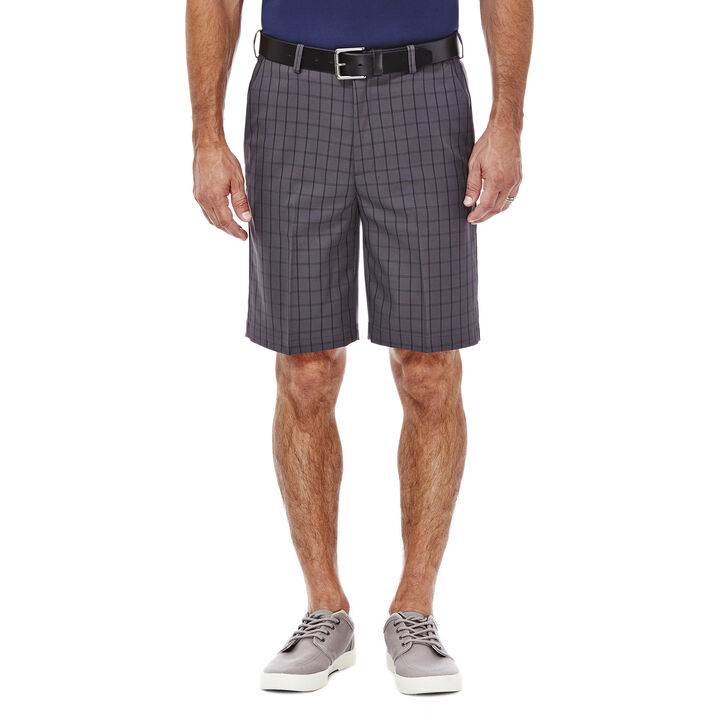 Cool 18® Pro Graphic Windowpane Short,
