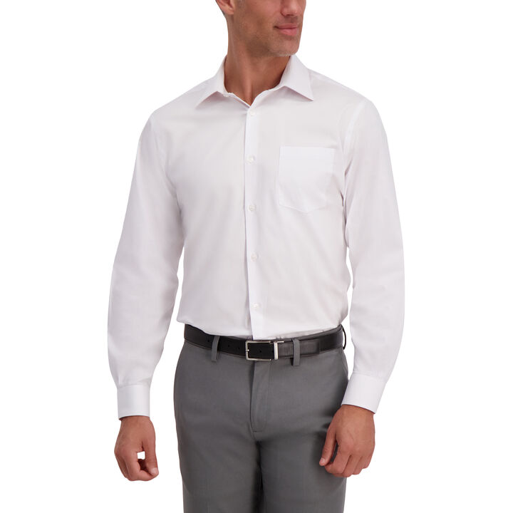Premium Comfort Dress Shirt,  open image in new window
