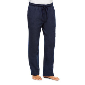 Herringbone Sleep Pant, Navy