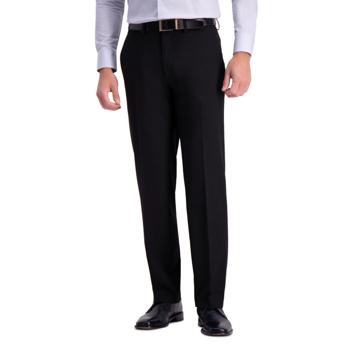 J.M. Haggar 4-Way Stretch Suit Pant,  open image in new window