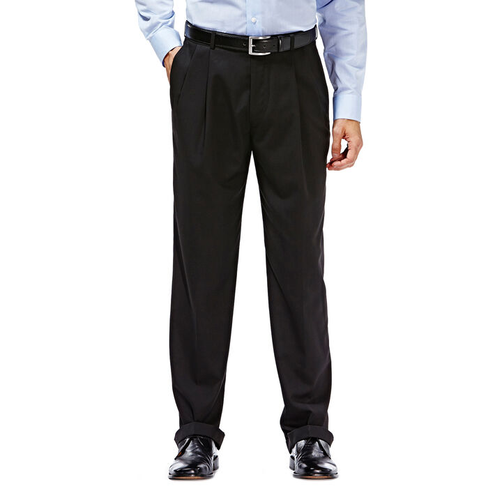 Suit Separates Pant - Pleated Front,