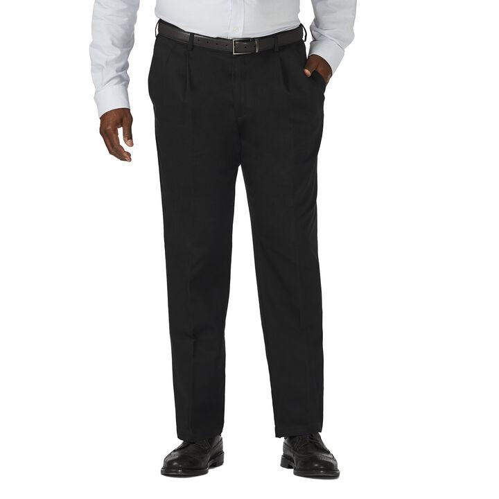 Big & Tall Work To Weekend® Khaki, Black / Charcoal