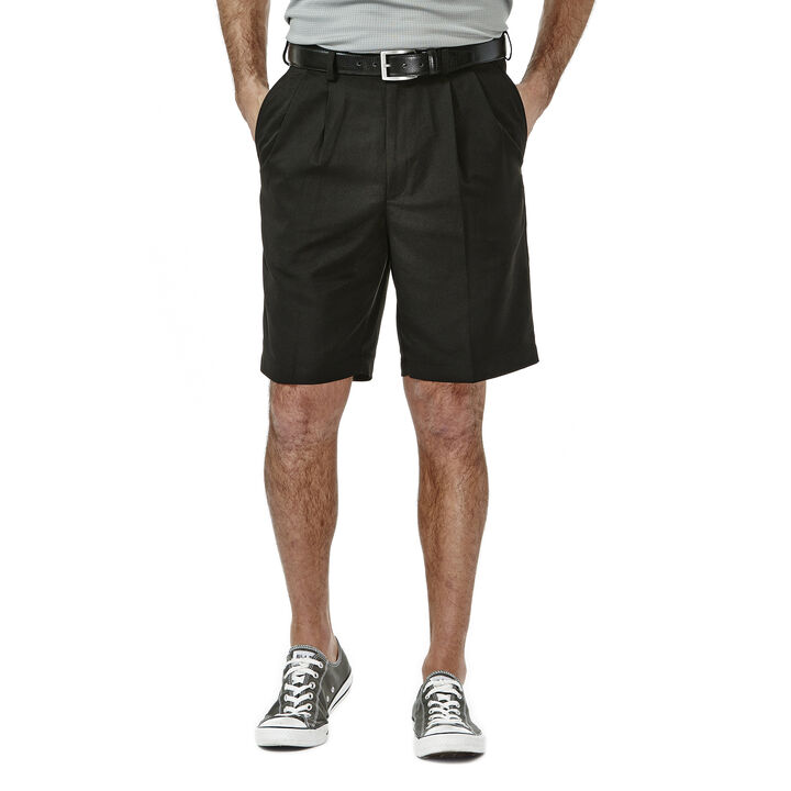 Cool 18® Shorts, Black