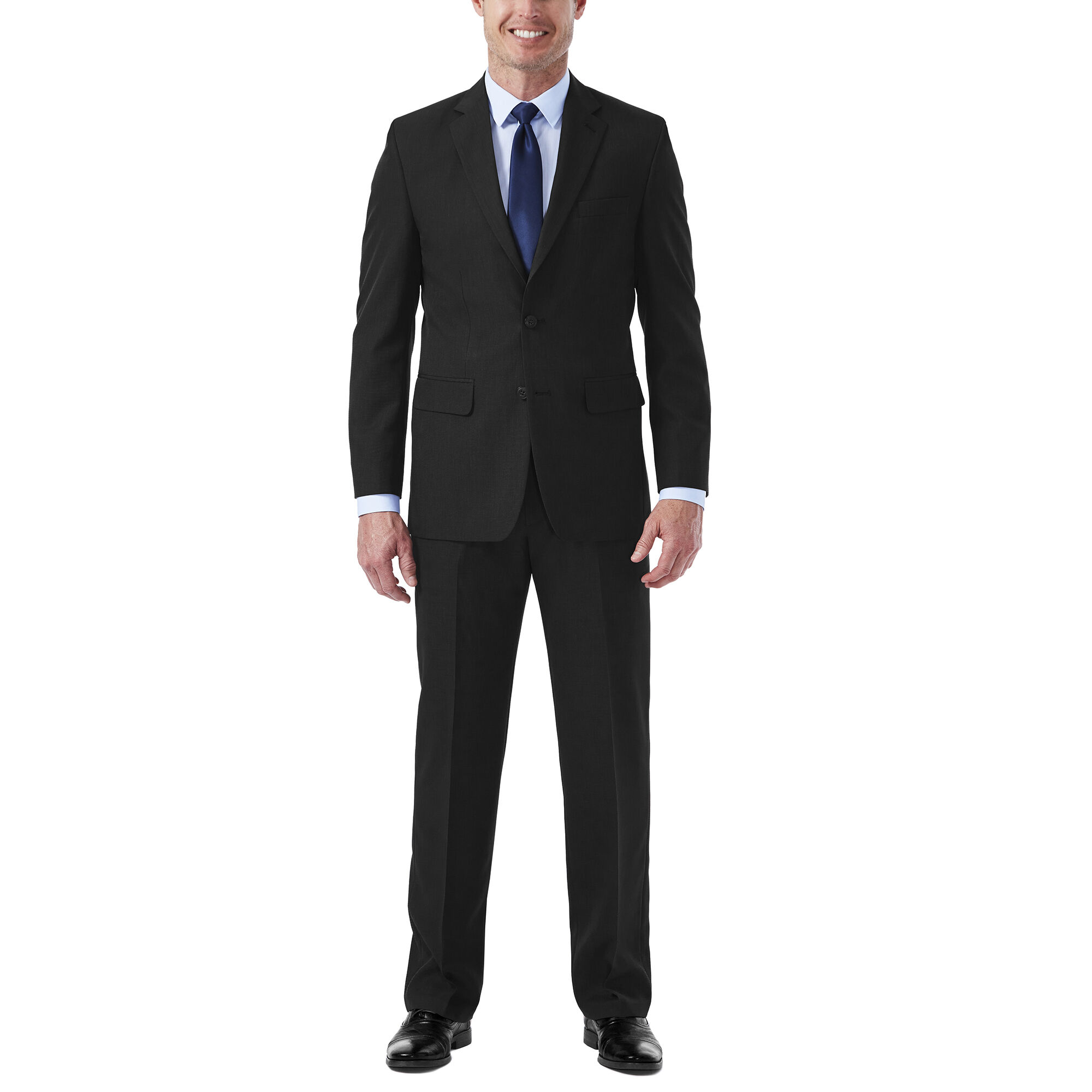 Haggar Travel Performance Suit Separates