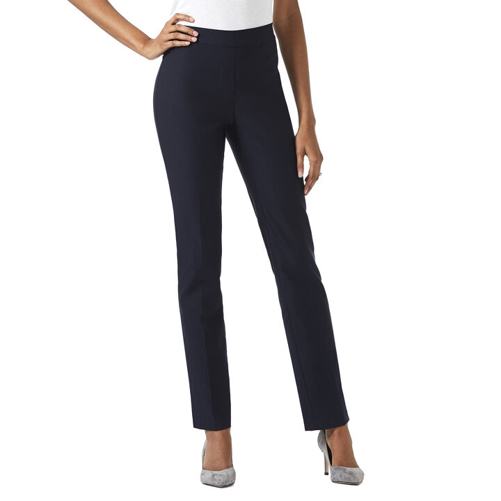 Flatten It Slim Ankle Pant, Ink