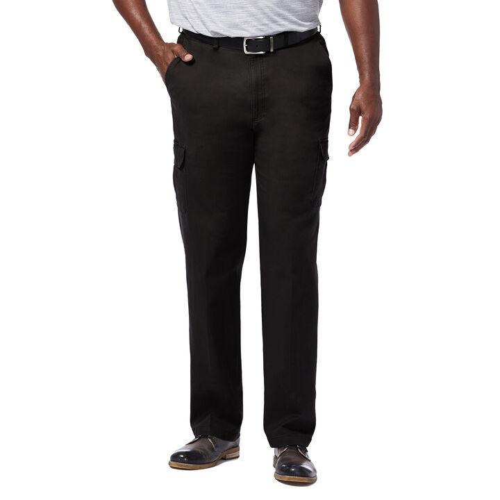 Big & Tall Stretch Comfort Cargo Pant,