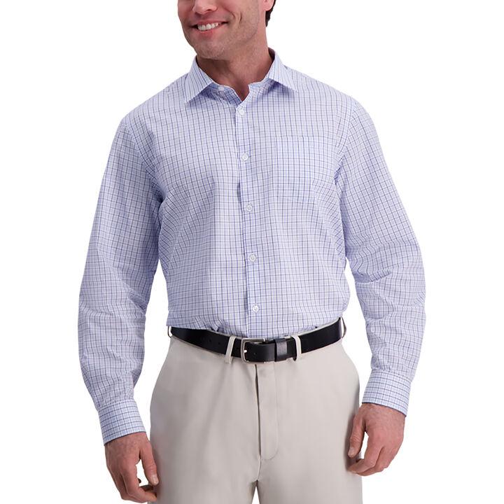 Pattern Premium Comfort Dress Shirt,