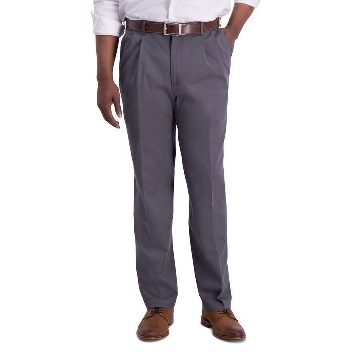 Iron Free Premium Khaki, Dark Grey
