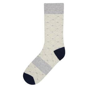 Evan Dot Socks, Mineral