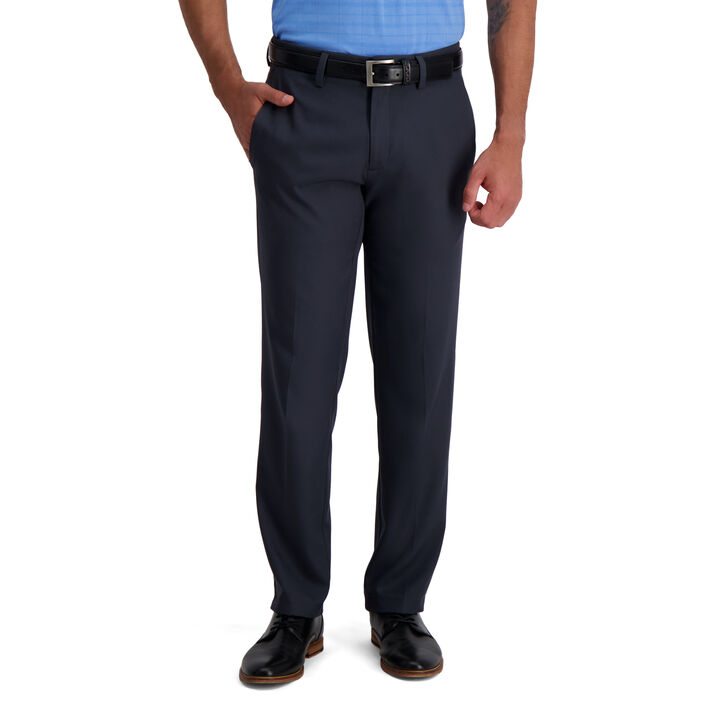 Cool 18® Pro Heather Pant, Heather Navy open image in new window
