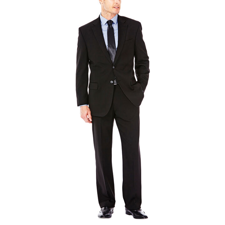 J.M. Haggar Premium Stretch Suit Jacket,