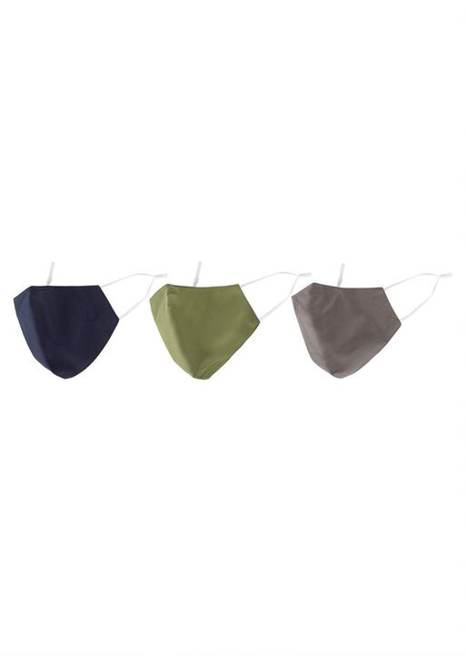 Be Wise Face Mask - Solid, Assorted