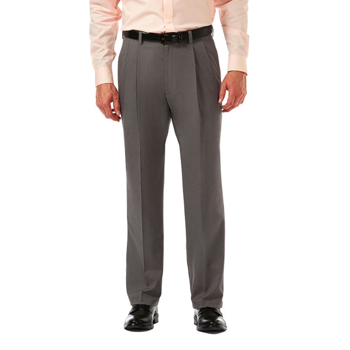 Cool 18® Pro Heather Pant, Heather Grey