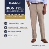 Iron Free Premium Khaki,  Espresso view# 5