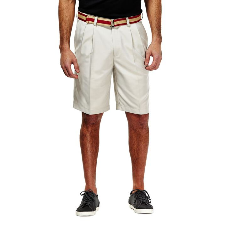 Cool 18® Oxford Short, Sand