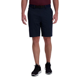 The Active Series™ Stretch Solid Short, Navy