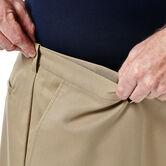 BIG & TALL Cool 18® Shorts, British Khaki view# 4
