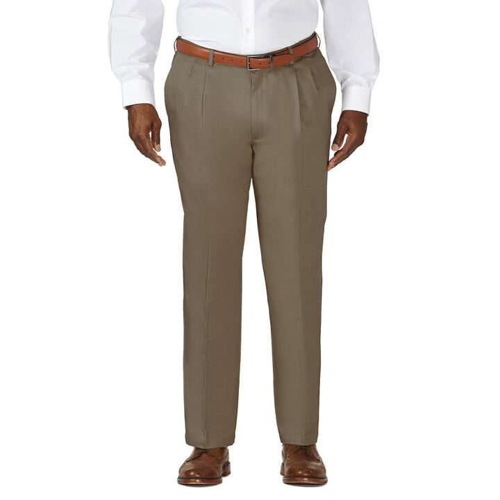 Big & Tall Work To Weekend® Khaki, Chocolate