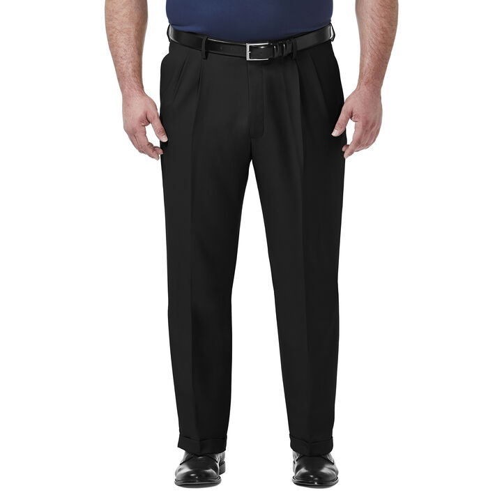 Big & Tall Premium Comfort Dress Pant,