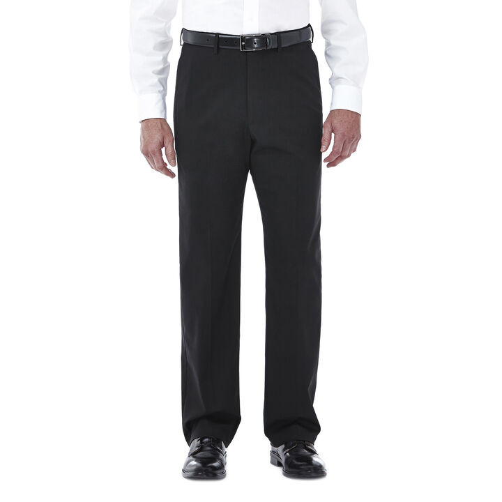 Premium Stretch Solid Dress Pant,