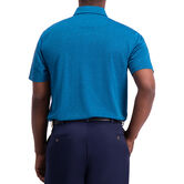 Dot Polo, Aspen Blue 2