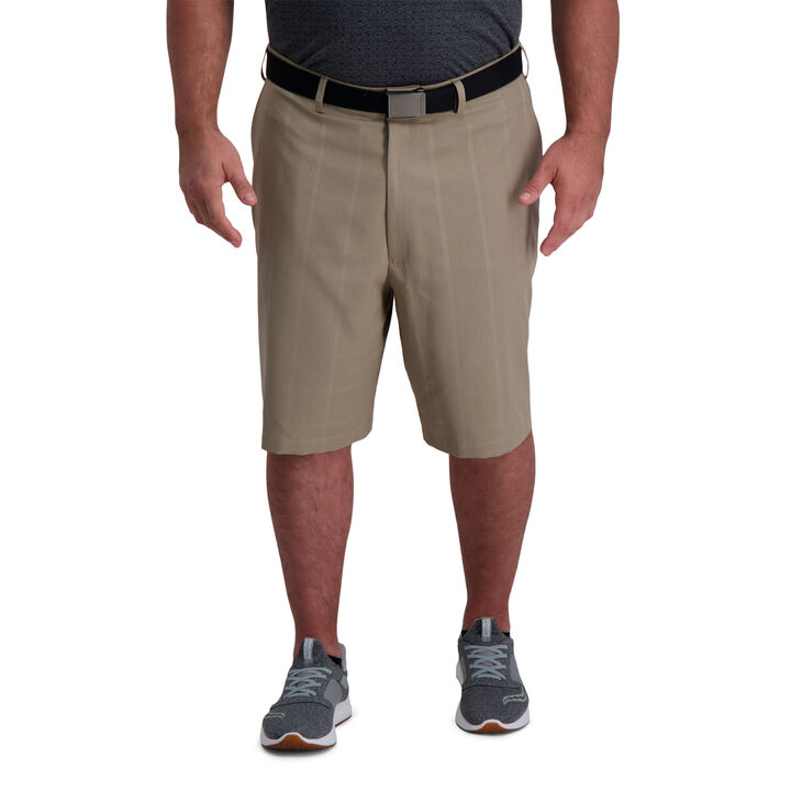 Big & Tall Active Series™  Performance Short, Khaki