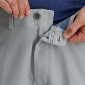 The Active Series™ Solid Utility Short, Light Grey view# 5
