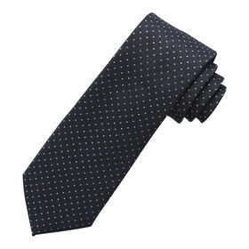 Dotted Tie, Navy
