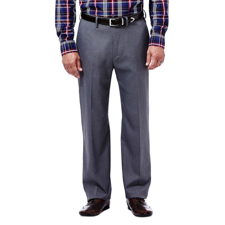 Expandomatic Stretch Heather Dress Pant,