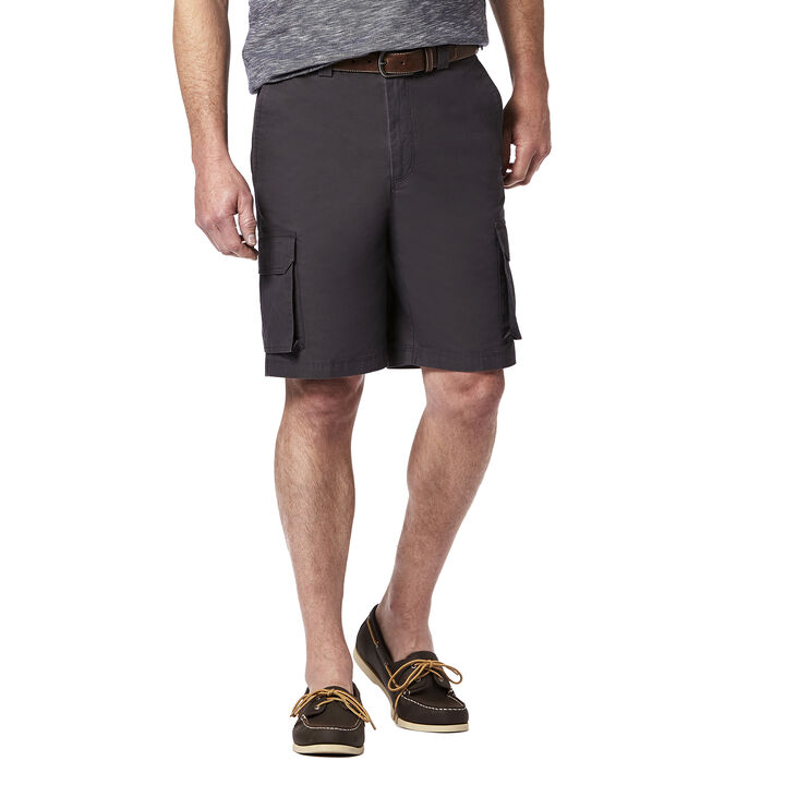 Canvas Cargo Short,