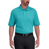 Large Box Print Polo,  5