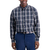 Classic Plaid Shirt,  1