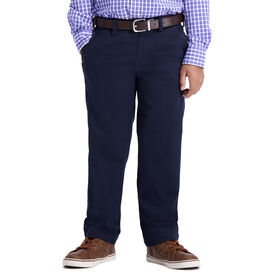 Boys Sustainable Chino (4-7), Navy