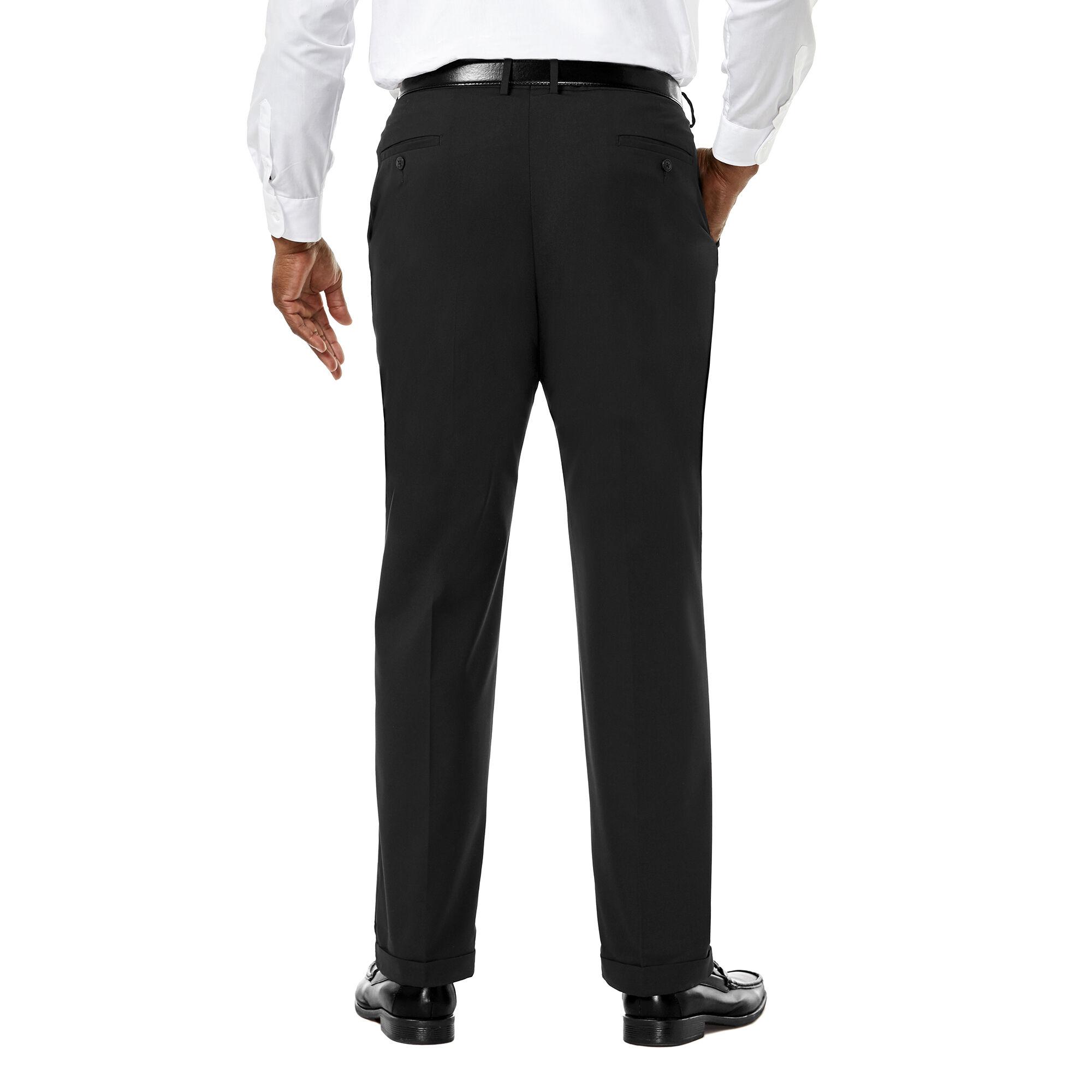 197e6ca3f92 Big  amp  Tall Premium Stretch Dress Pant ...