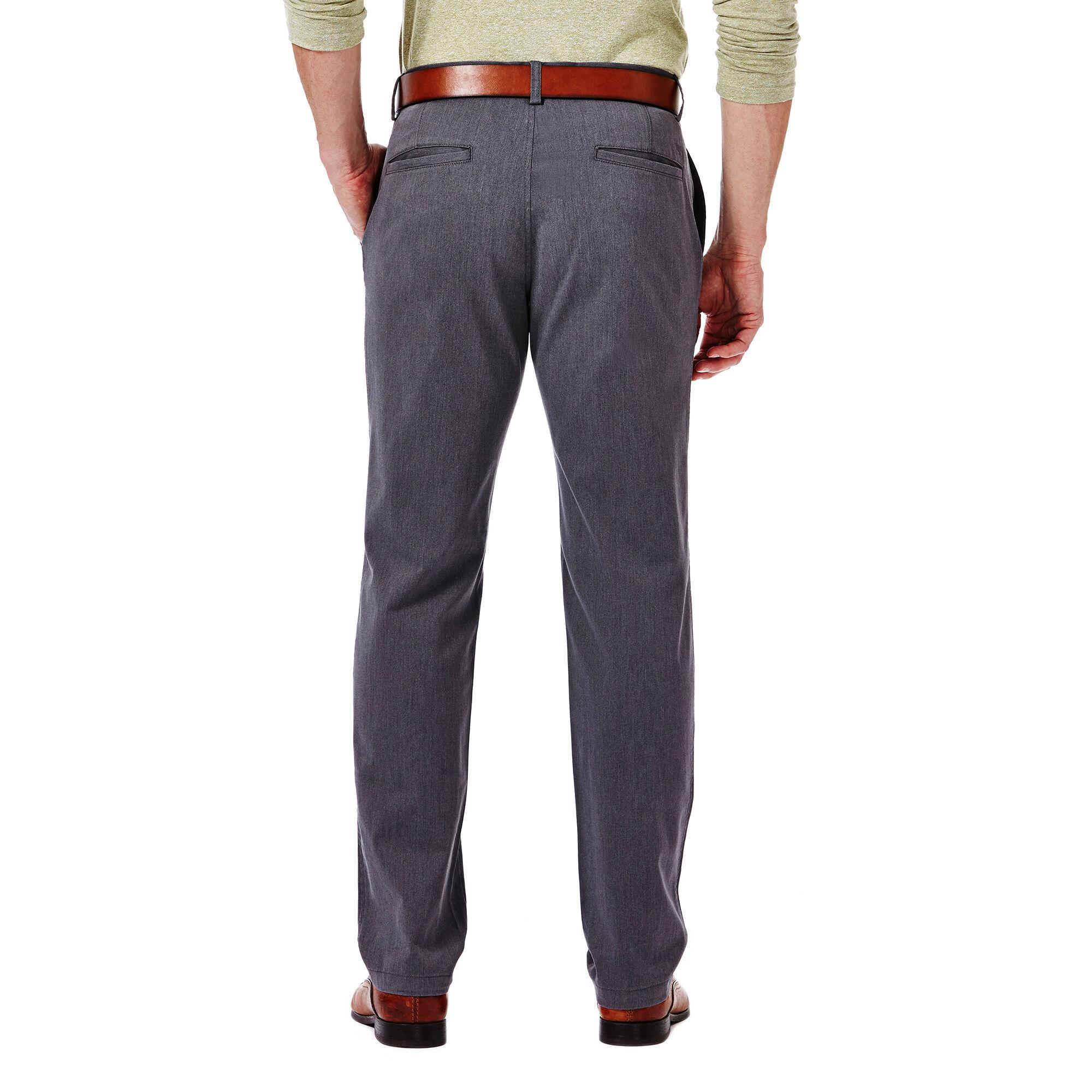 "NWT Men/'s Haggar Premium Stretch Dress Pants w//3/"" Flex Waistband-Variety"