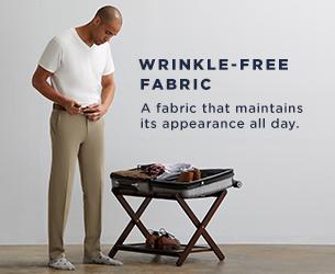 Wrinkle Free Fabric
