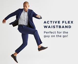 Active Flex Waistband