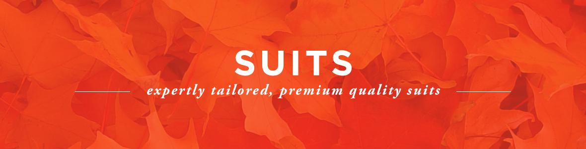Suit Separates Banner