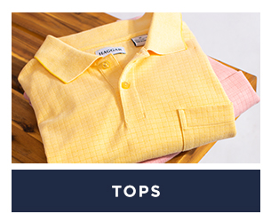 GIfts for Dad Tops